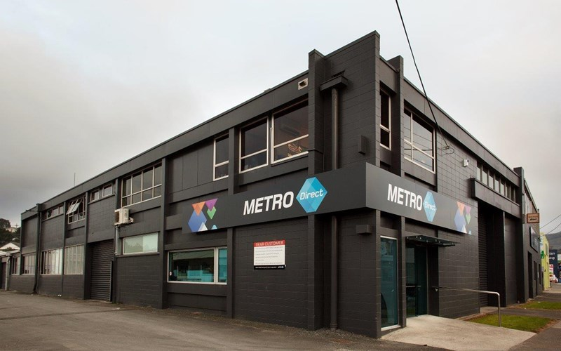 Metro Direct Glass Whangarei