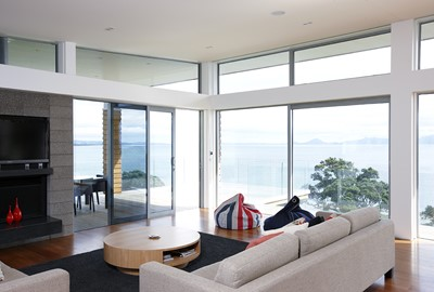 Double Glazing on large glass doors