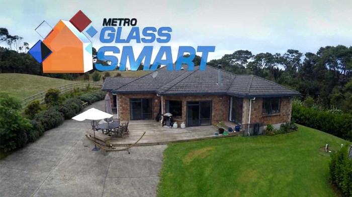 Metro Glass Smart Retrofit Double Glazing Aluminium
