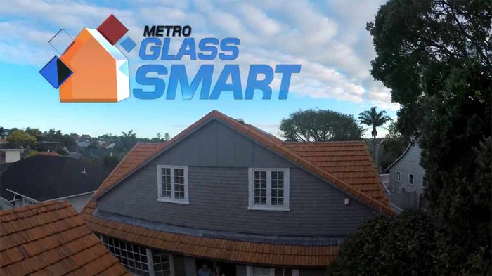 Metro Glass Smart Retrofit Double Glazing Wooden Windows